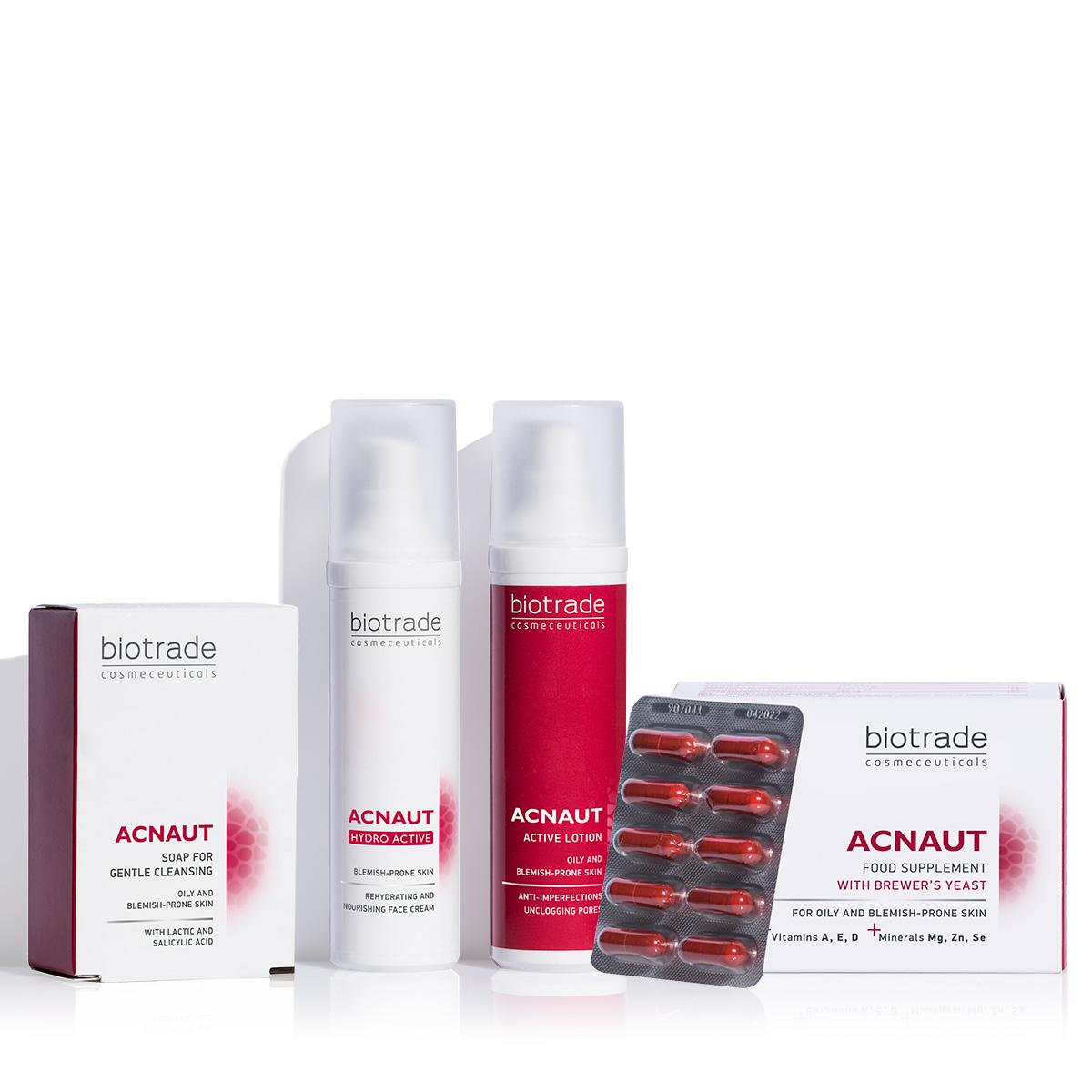 Acnaut Active Care